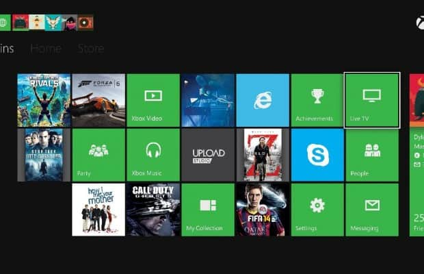 New Xbox One system update rolling out to users starting tonight