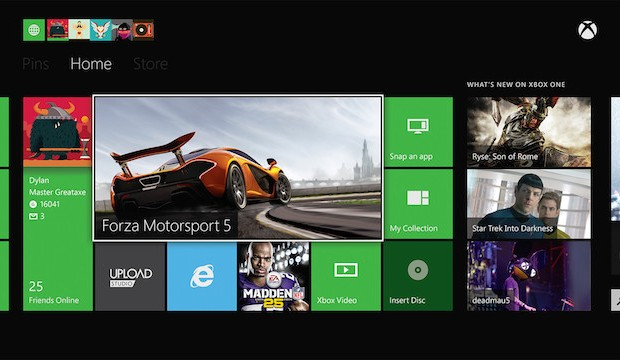 Xbox One April system software update announced – brings Friends Notifications and more