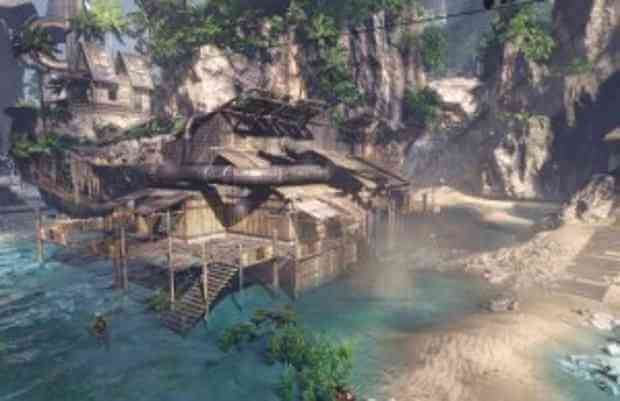 "Images of maps and ""creature"" LEAKED – confirms previous map leaks"
