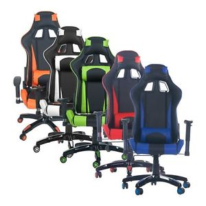 Merax Gaming Chairs: Everything You Need to Know